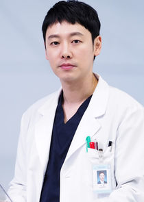 Kim Dong Wook Seo Hyun