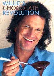 Willie's Chocolate Revolution