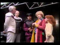 The Trial of a Time Lord, Part Eleven (Terror of the Vervoids)