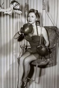 Marilyn Burtis