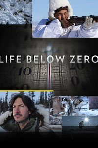 Life Below Zero°