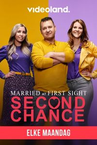 Married at First Sight: Second Chance