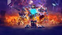 Transformers: War for Cybertron Trilogy