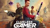 Clueless Gamer