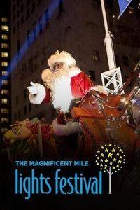 Magnificent Mile Lights Festival
