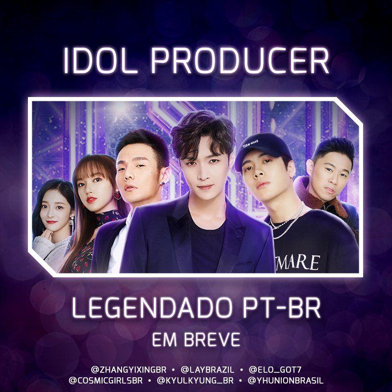 Idol Producer | TVmaze