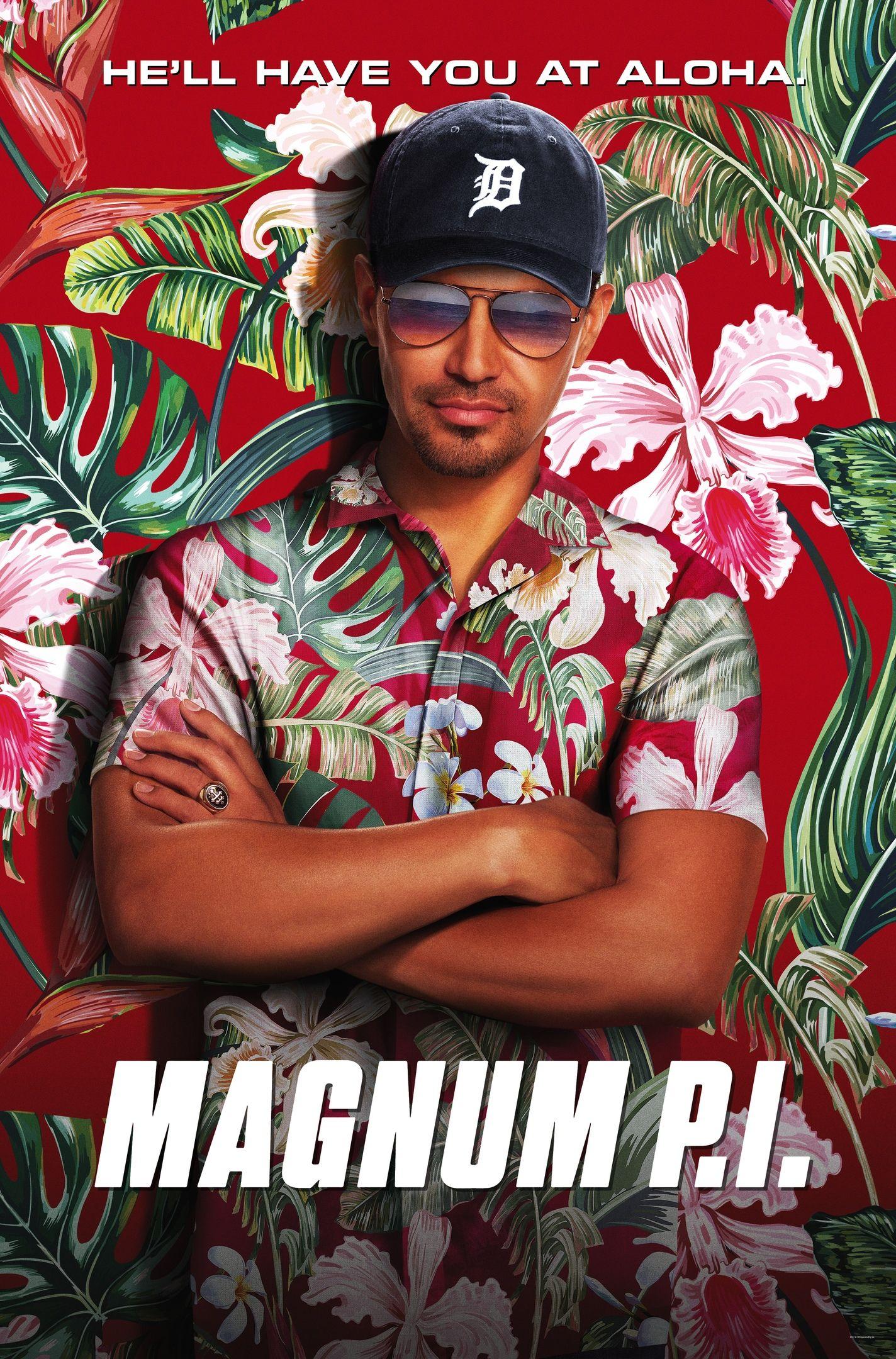Magnum P.I. | TVmaze