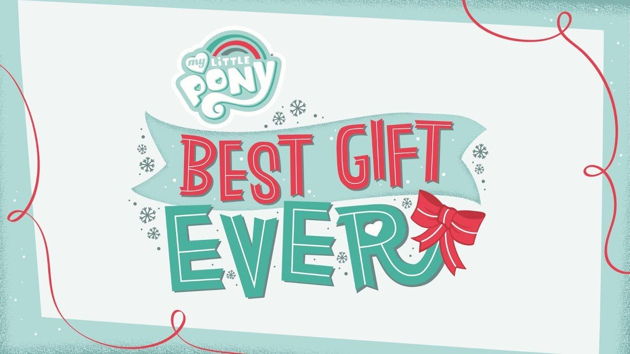 My Little Pony: Friendship is Magic - Best Gift Ever extra