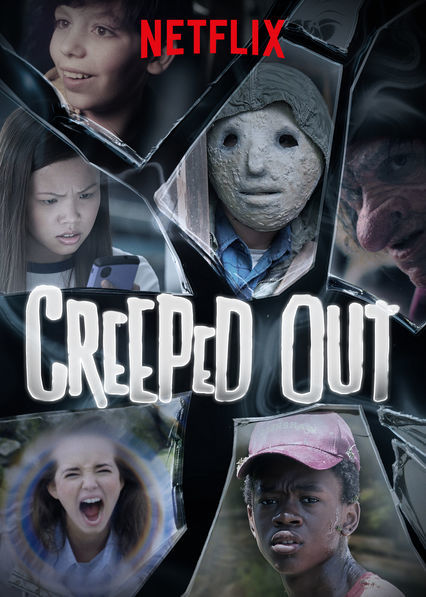 Creeped Out | TVmaze