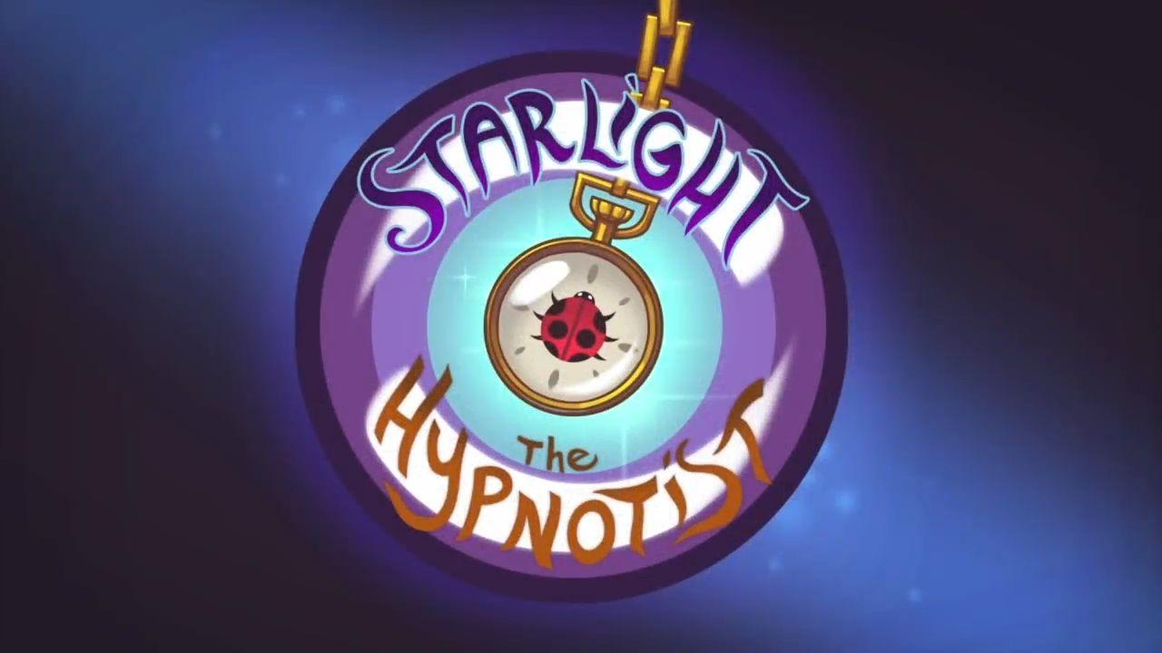My Little Pony: Friendship is Magic - Starlight the Hypnotist extra