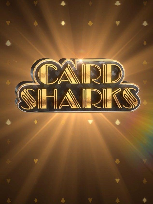 Card Sharks Logo