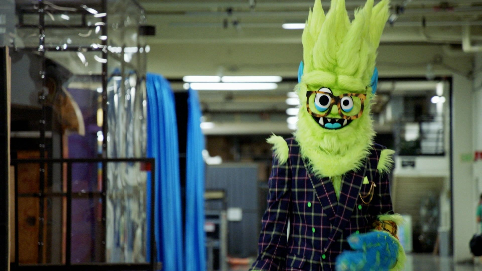 The Masked Singer - Super Sneak Peek extra