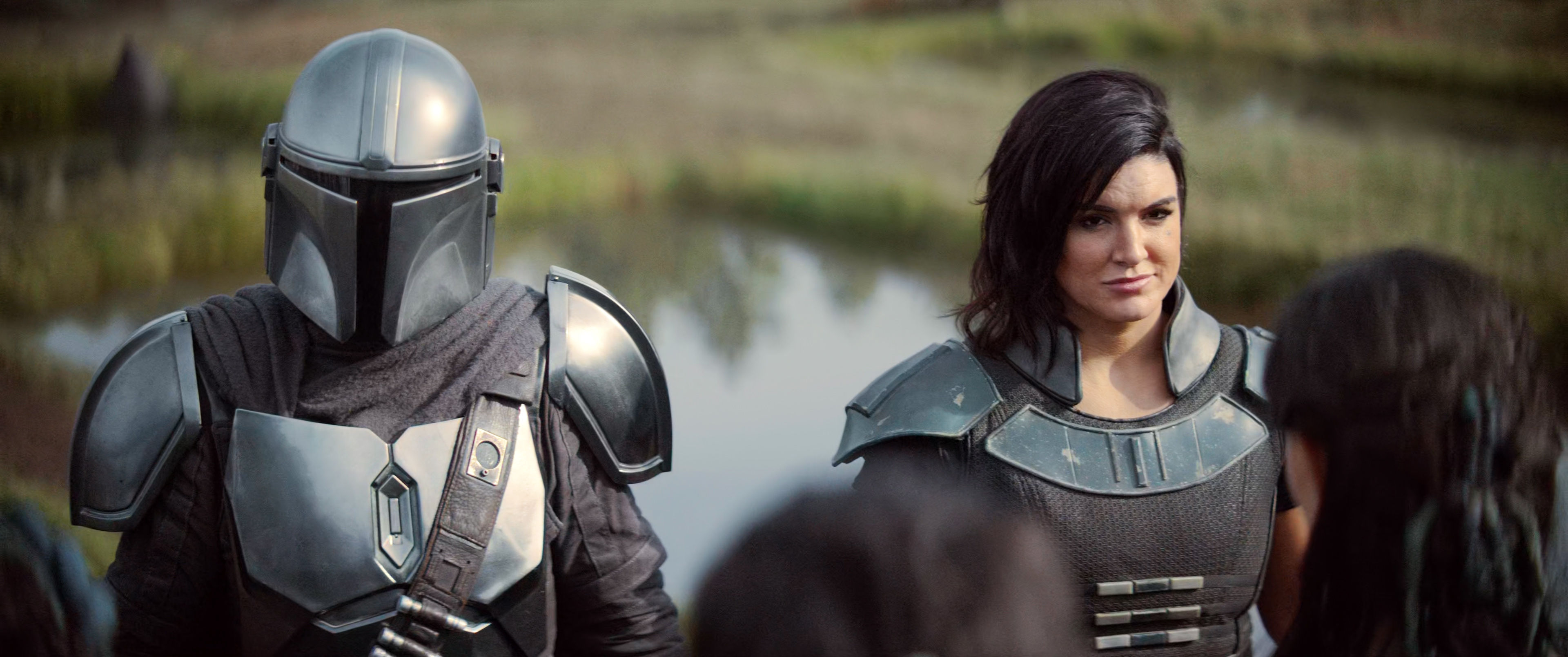 Chapter 4: Sanctuary - The Mandalorian S01E04 | TVmaze