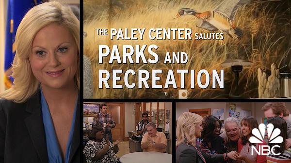 Parks and Recreation - The Paley Center Salutes Parks and Recreation különkiadás