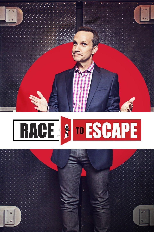 Race to Escape Logo