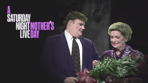 Saturday Night Live - A Saturday Night Live Mother's Day extra