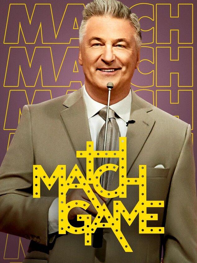 Match Game Logo
