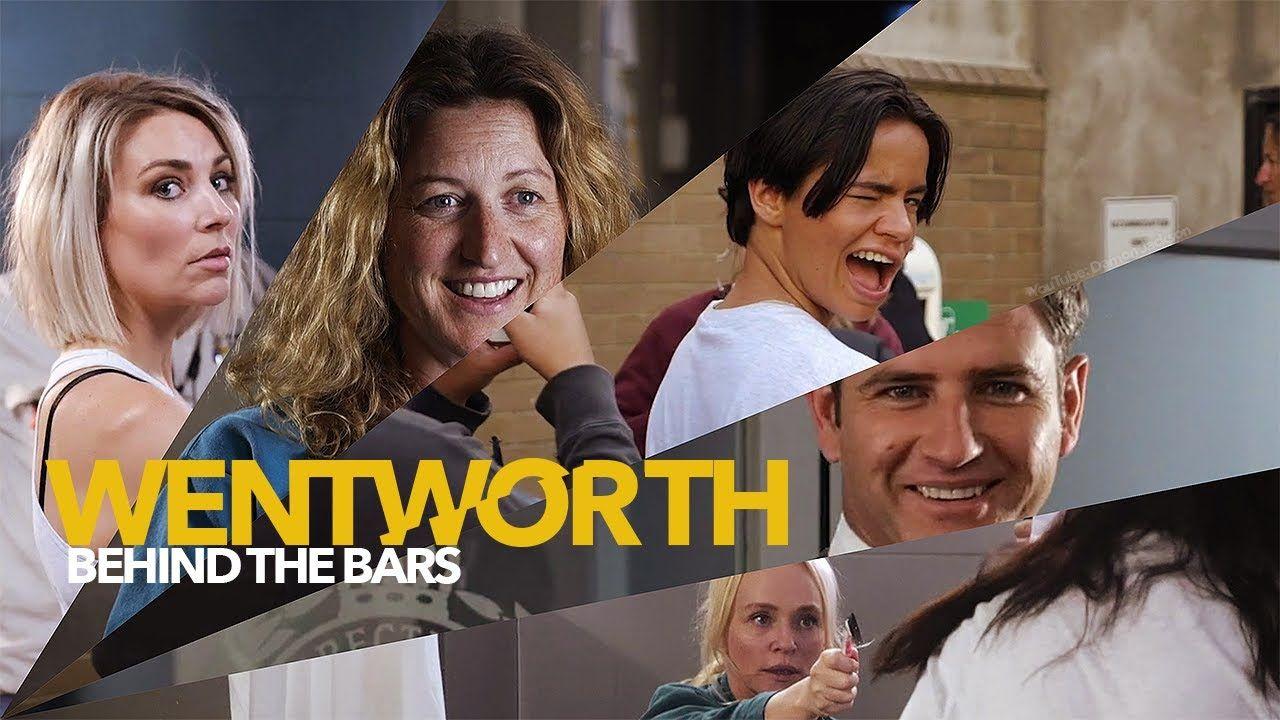 Wentworth - Behind the Bars különkiadás