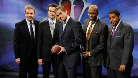 Saturday Night Live - Saturday Night Live Presents A SNL Sports Spectacular extra