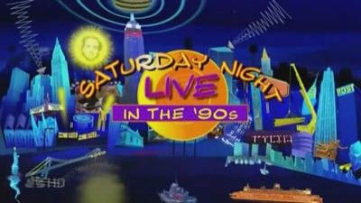 Saturday Night Live - Saturday Night Live in the 90s: Pop Culture Nation extra