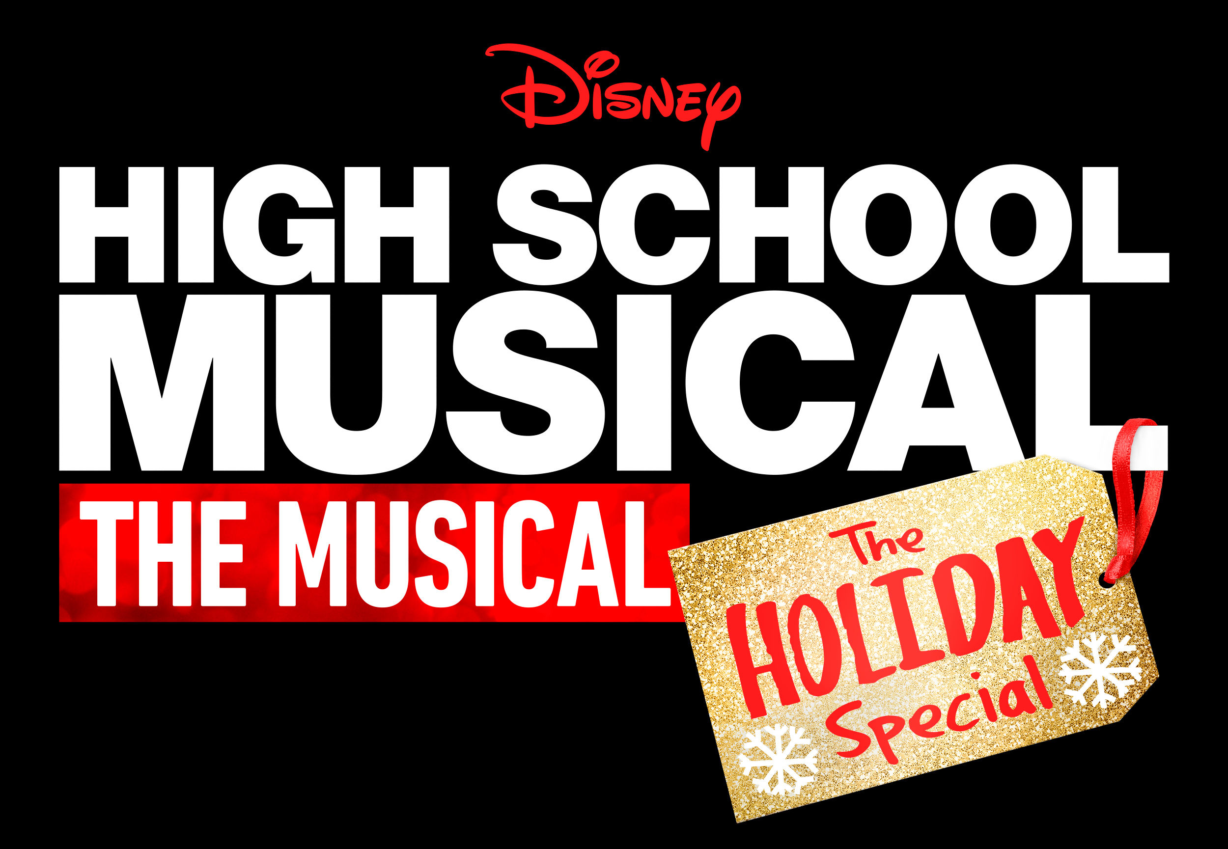High School Musical: The Musical: The Series - High School Musical: The Musical: The Holiday Special extra
