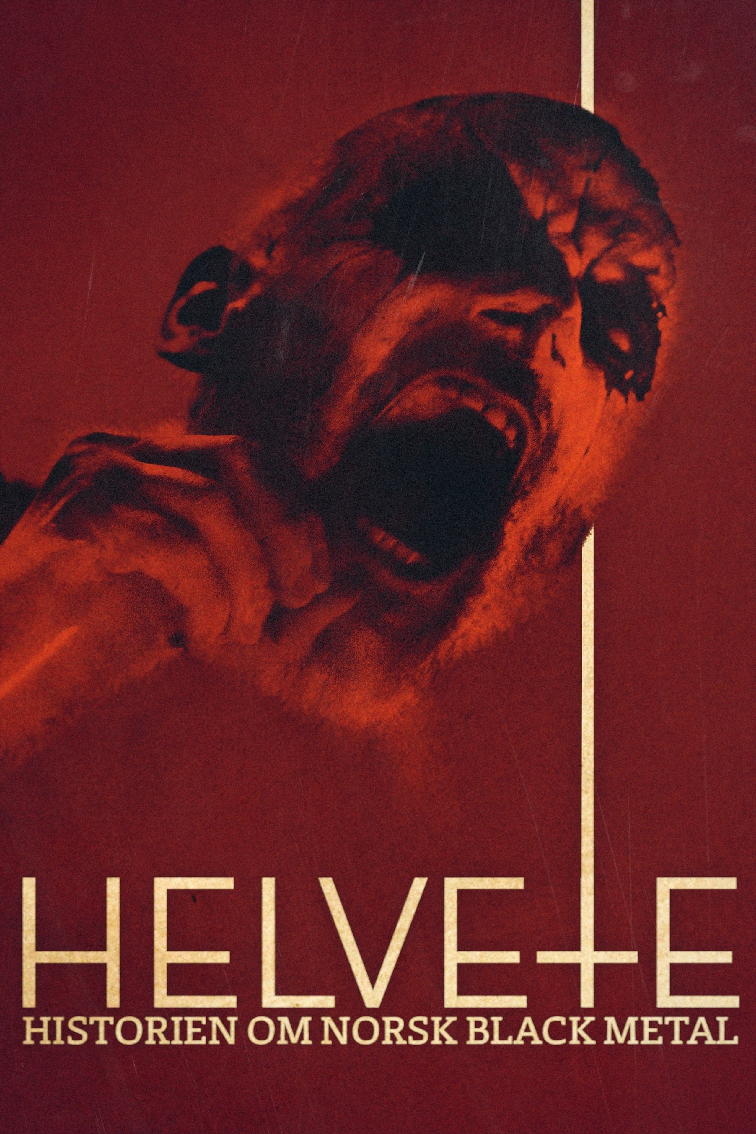 """Helvete"": el nuevo y brutal documental Noruego de Black Metal (Link)"