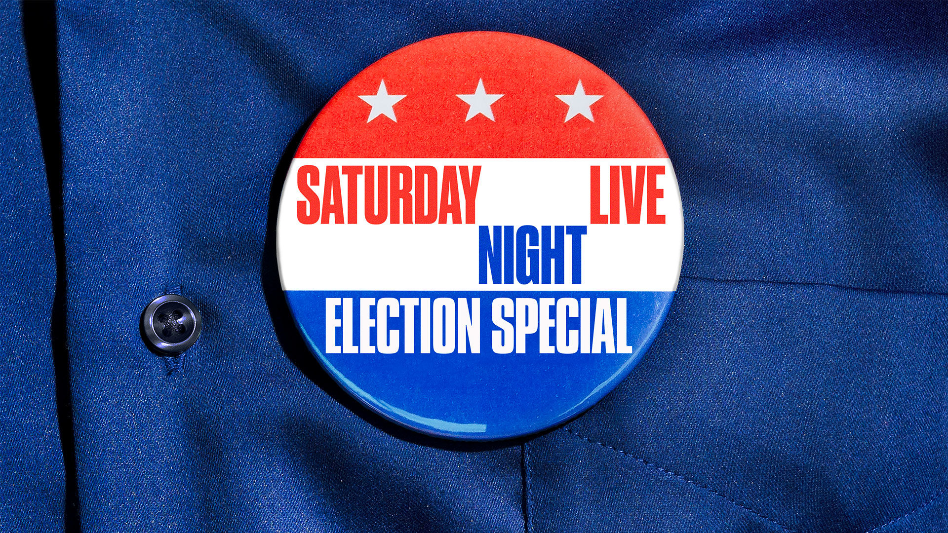 Saturday Night Live - The 2020 SNL Election Special extra