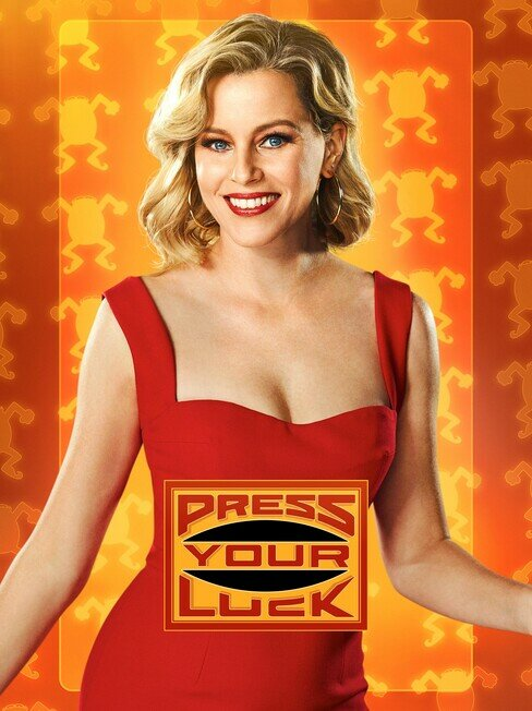 Press Your Luck Logo