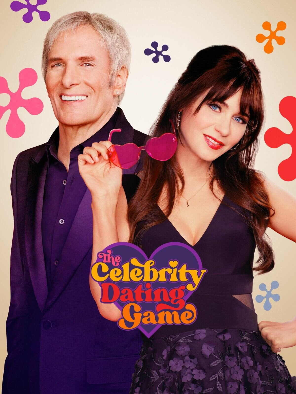 The Celebrity Dating Game Logo