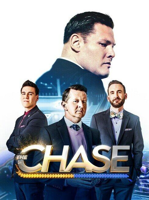 The Chase (US) Logo