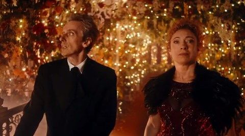 Doctor Who - The Husbands of River Song extra