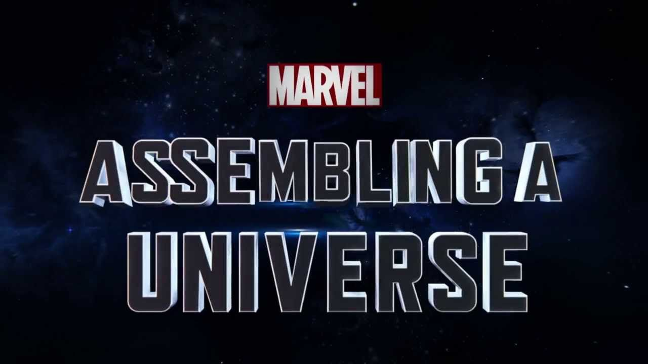 - Marvel Studios: Assembling a Universe extra