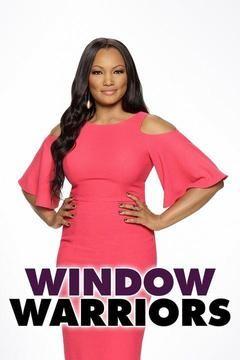 Window Warriors Logo