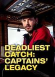 Deadliest Catch: Captains' Legacy