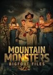 Mountain Monsters: Bigfoot Files