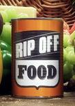 Rip Off Food