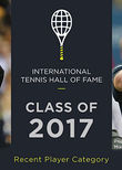 International Tennis Hall of Fame Induction Ceremony