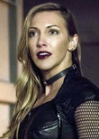 Laurel Lance (Earth Two) / Black Siren