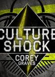 WWE Culture Shock with Corey Graves