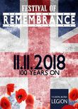 The Royal British Legion Festival of Remembrance