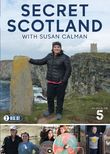 Secret Scotland with Susan Calman