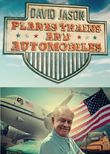 David Jason: Planes, Trains & Automobiles