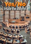 Yes/No: Inside the Indyref