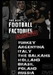 The Real Football Factories International
