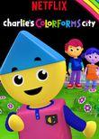 Charlie's Colorforms City