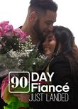 90 Day Fiancé: Just Landed