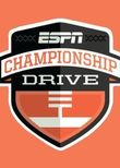 Championship Drive: Who's In?