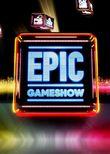 Alan Carr's Epic Gameshow