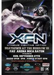 Xtreme Fighting Nation