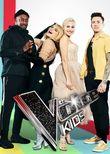 The Voice Kids UK